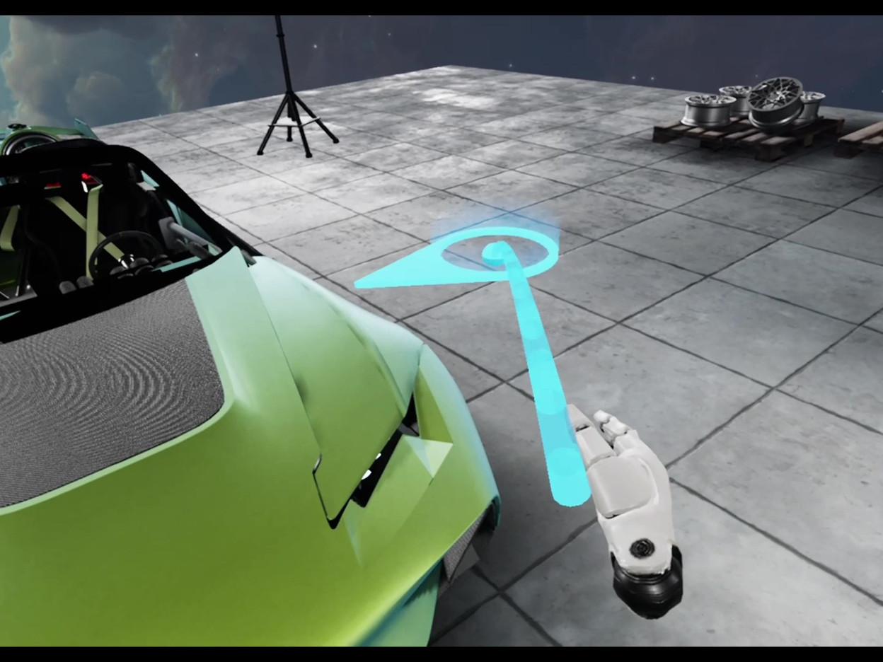 PROTOTYP3 Miata VR Design Review
