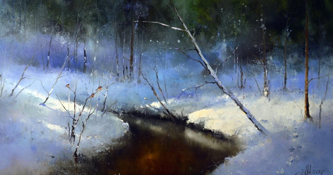 Либретто зимы