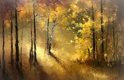 Осеннее арпеджио