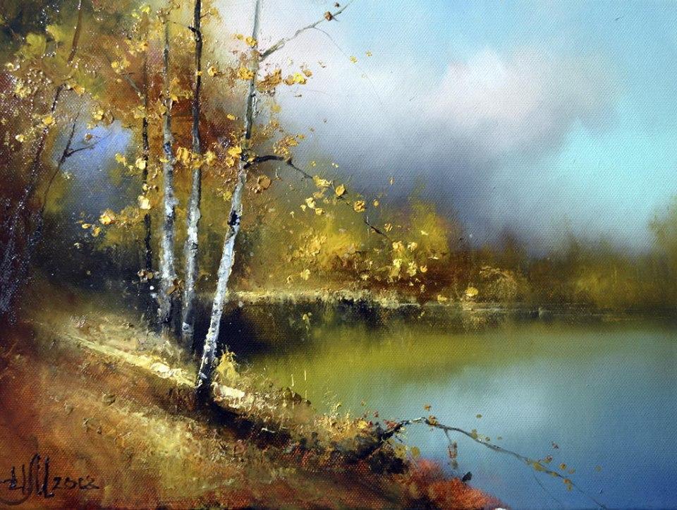 Осенний свинг