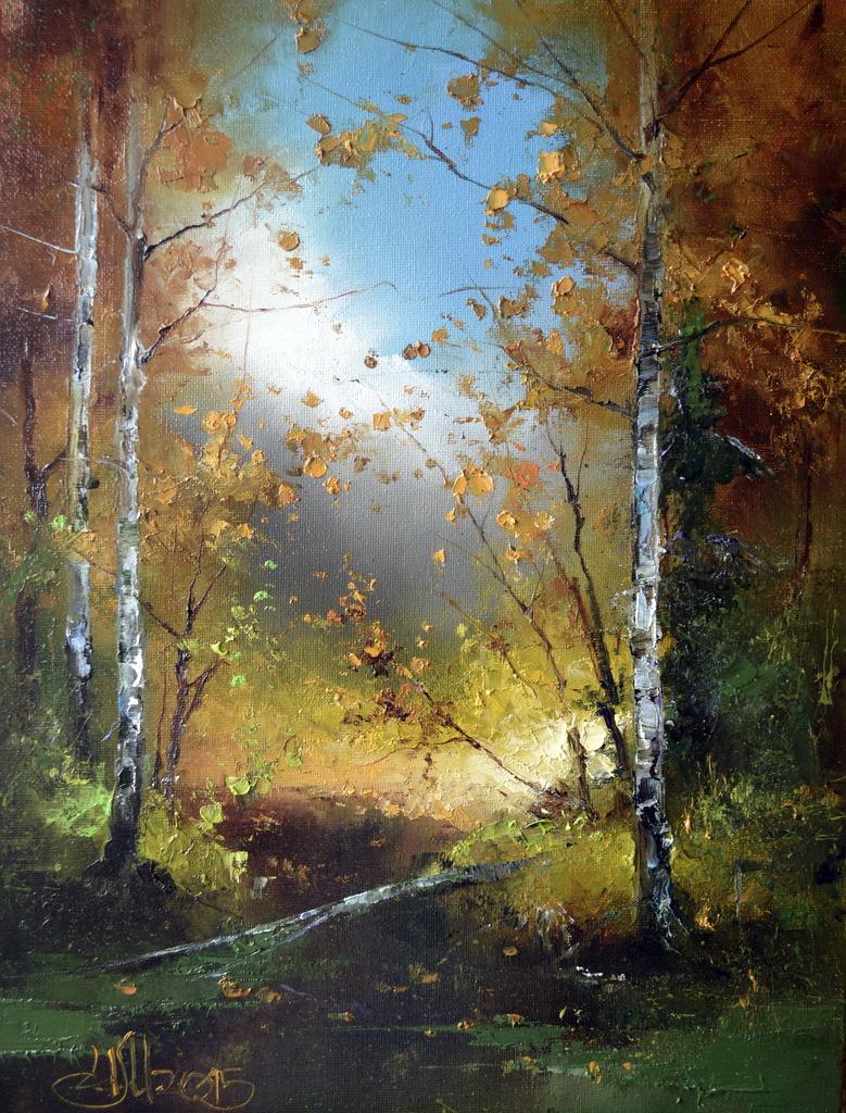 Осенние ноты