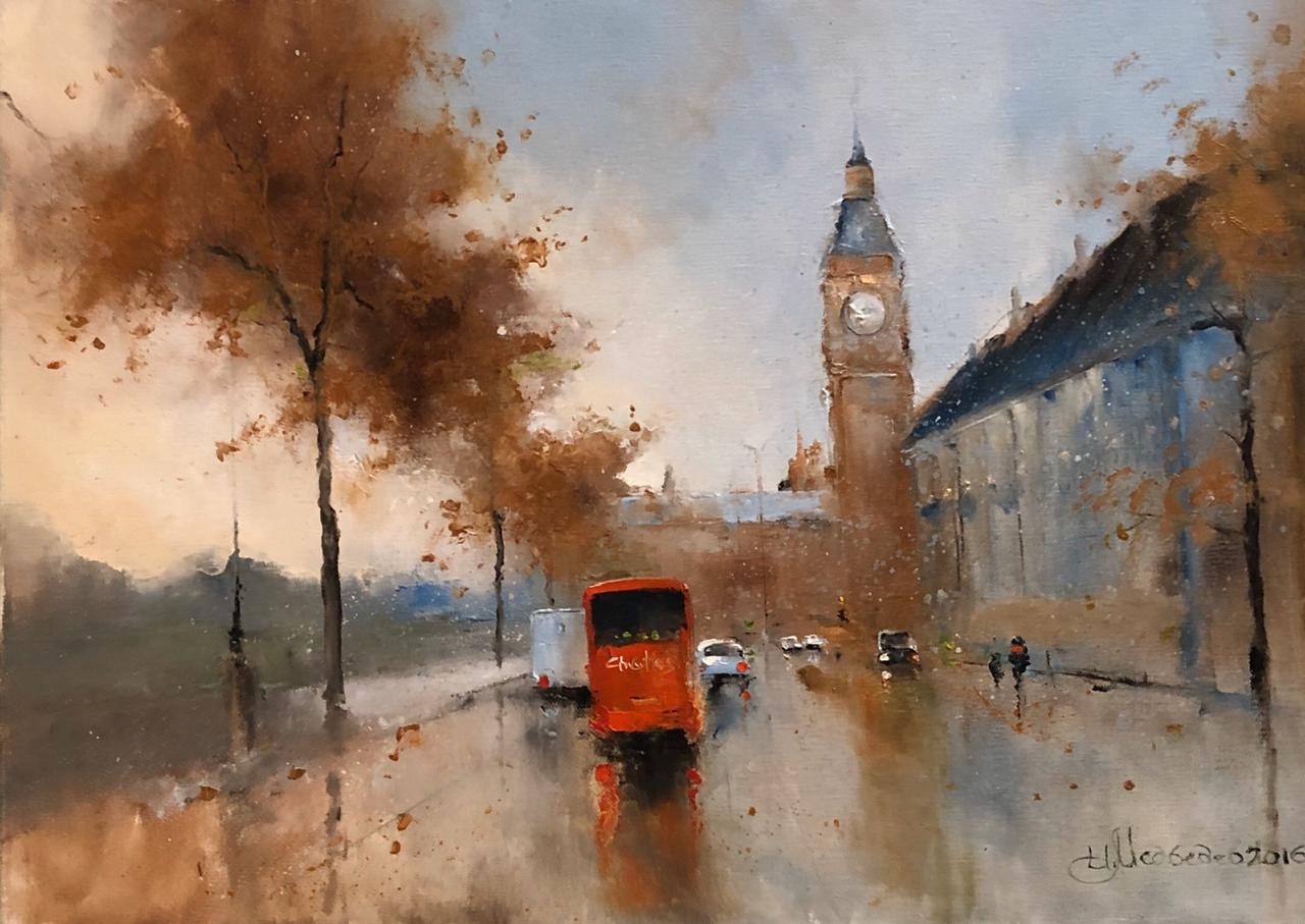 London Tals 3