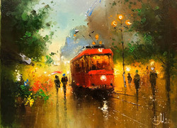 Трамвайный блюз