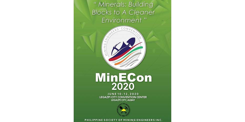 MinECon 2020