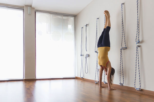 Handstand stick mobility functional physio sa west torrens torrensville adelaide