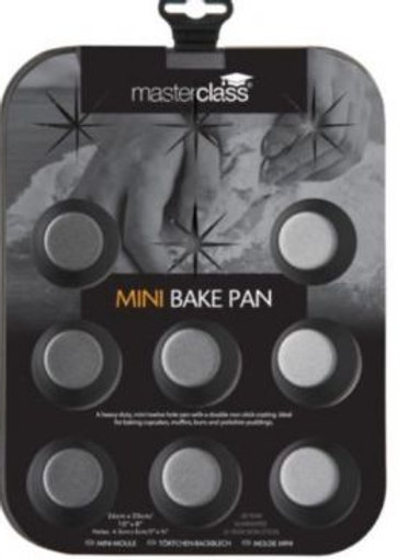Masterclass Mini Bake Pan