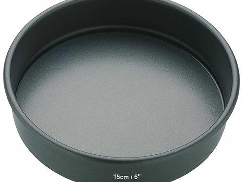 "Masterclass 15cm/6"" Sandwich Pan"