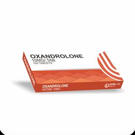 OXANDROLONE