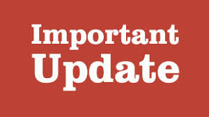 Important Church Update 3/18/20