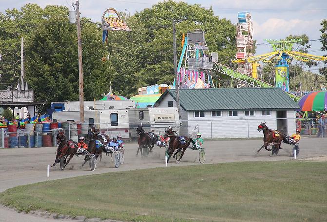 Windsor Fair Stakes Race