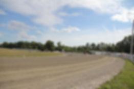 Windsor Fair Harness Racing Paddock