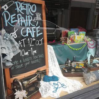 Retro Repair Cafe