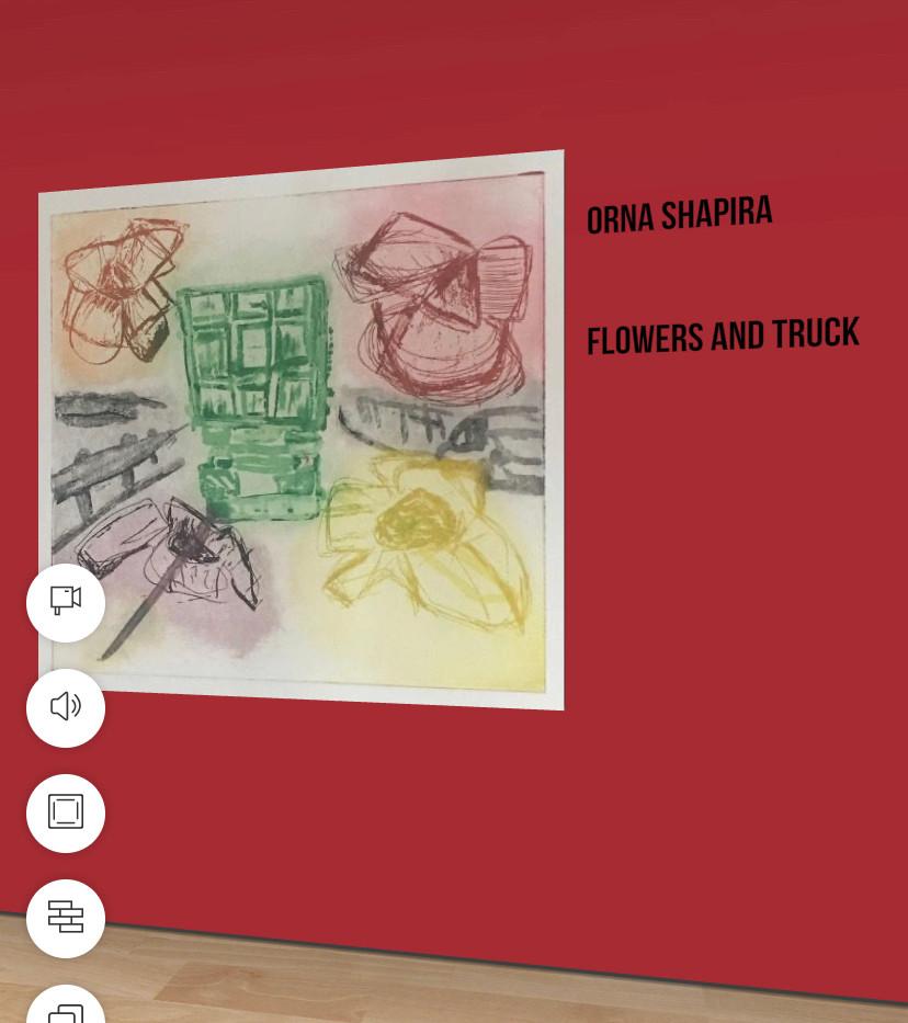 Truck & Flowers