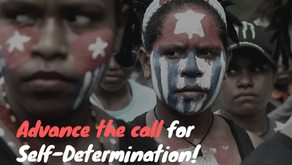 On West Papua's Increasing Clamor for Self-Determination