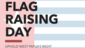 Statement on 57th West Papua Flag Raising Day