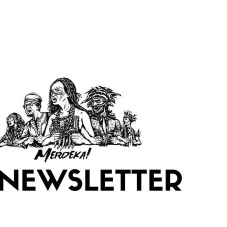 Merdeka Newsletter - August 2020