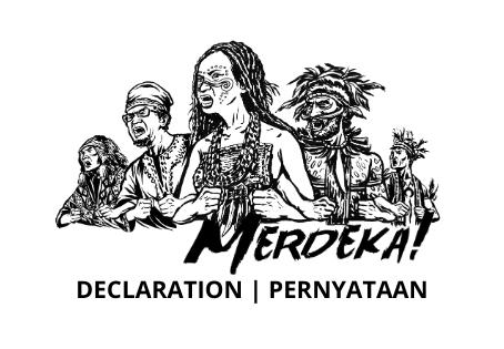 Pernyataan: Kemerdekaan untuk Papua Barat!