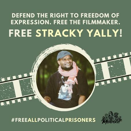 Free Stracky Yally!