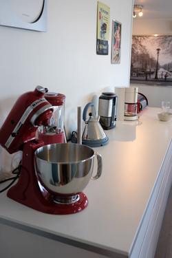 Enough kitchen accessories