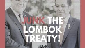 On President Joko Widodo's State Visit to Australia