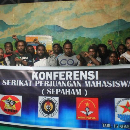 The Young Heroes of West Papua
