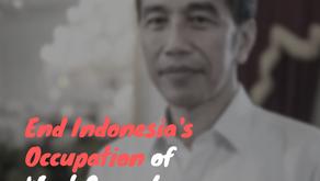 On President Jokowi's 2nd Inauguration