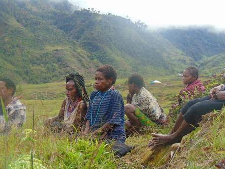 Nduga Attacks: Violating Civil and Political Rights, Threatening the Lorentz National Park Ecosystem