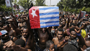 The West Papua Uprising: A Call to Stand Up and Fight!