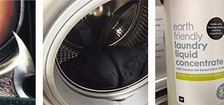 DTG Wash test challenge