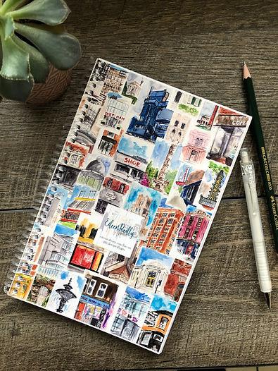 Hamilton Vignette notebook.JPG