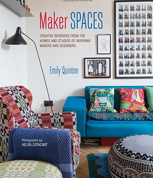 Maker spaces : creative interiors from t