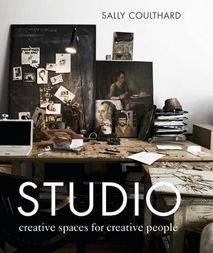 Studio : creative spaces for creative pe