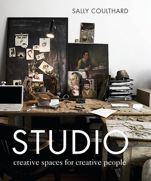Studio : creative spaces for creative pe