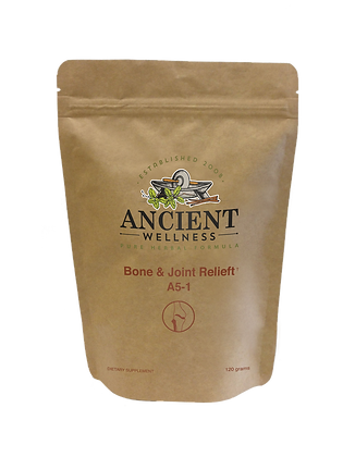 Bone & Joint Relief