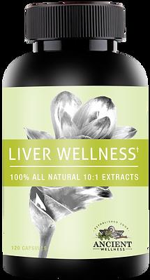 Liver Wellness