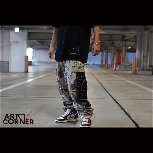 "ARTofCORNER""Sampling Ⅰ/T-SHIRT"""