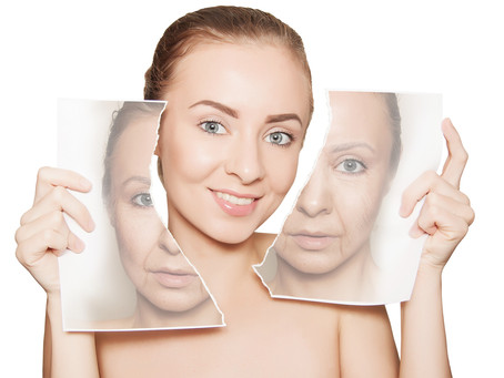 Galvanic Facials ~ Leading The Way In Beauty Technology: Non-Surgical Skin Care Treatments. Part 1 o