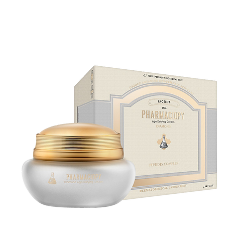 Diamond Age Defying Eye Cream