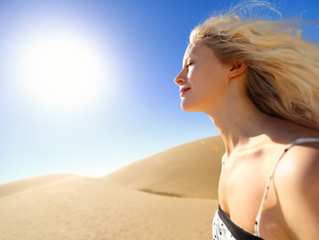 Top 3 Things to Do To Prevent Sun Damage To Your Skin