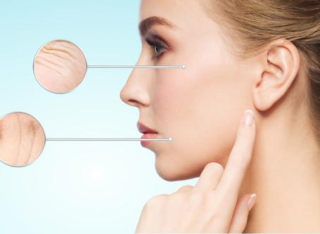 Top 5 Methods Ways to Firm Sagging Skin
