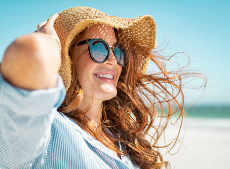 Important Skin Care for Summer Time Faces