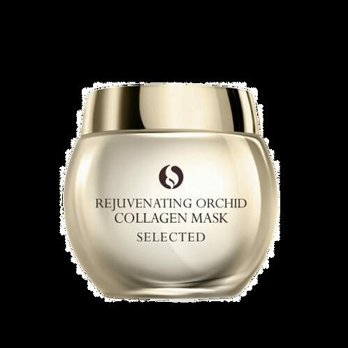 Rejuvenating Collagen Mask