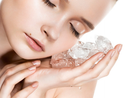 Cryo Facials ~ The Latest Skin Transformation Treatments: Leading The Way In Beauty Technology Part