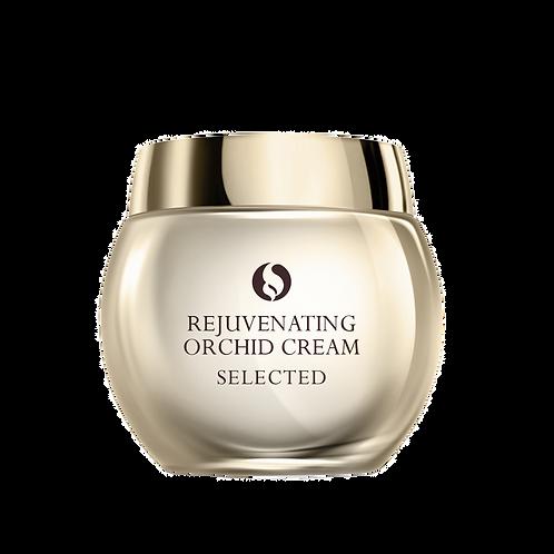 Rejuvenating Orchid Cream