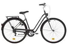 Vélo style hollandais