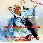 Lets Go Dancing Vol 1 Cover.jpg