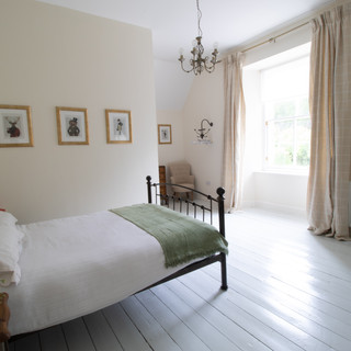 1 en suite bedroom - SOLD OUT for both retreats