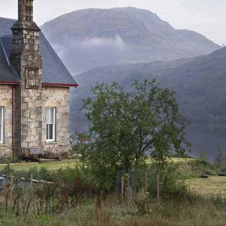 Royal Cottage Loch Katrine