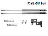 NRG Hood Damper Kit - Nissan 240SX S13