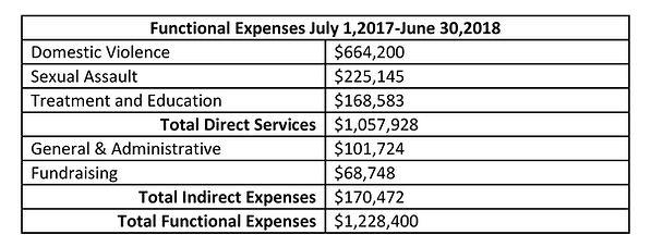 Functional_Expenses_July1_2017-June_30_2